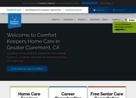 claremont-237.comfortkeepers.com