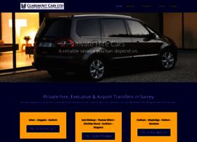 claremont-cars.com