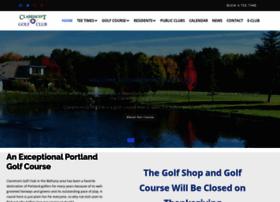 claremontgolfclub.com