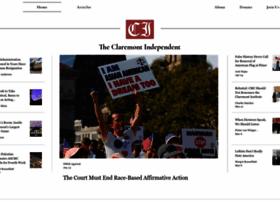 claremontindependent.com
