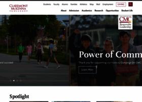 claremontmckenna.edu