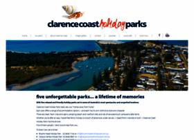 clarenceholidayparks.com.au