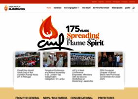 claret.org