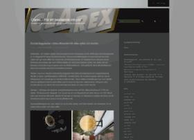 clarex.wordpress.com
