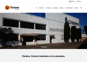 clariana.com