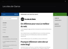 clarice.fr