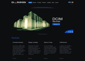 claridion.com