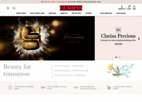 clarins.com.sg