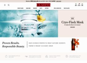 clarins.com