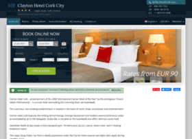 clarion-hotel-cork.h-rsv.com