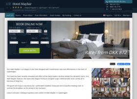 clarion-hotel-mayfair.h-rez.com