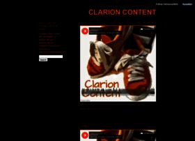 clarioncontentmedia.com