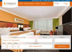 clarionhotel.com