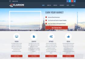 clarioninbound.com