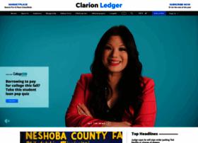 clarionledger.com