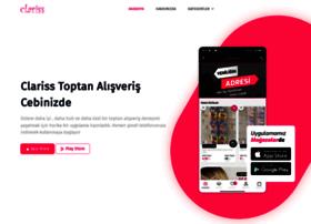 clariss.com.tr