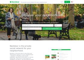 clarissapecor.nextdoor.com