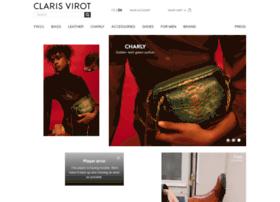 clarisvirot.com