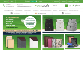 clarisworld.co.uk