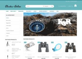 claritas-online.co.uk