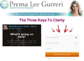 clarity.premalee.com