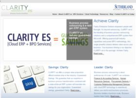 clarity.sutherlandglobal.com