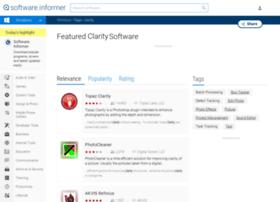 clarity1.software.informer.com