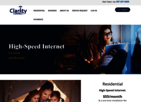 clarityconnect.com