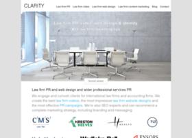 claritylawpr.com