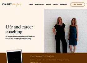 clarityonfire.com