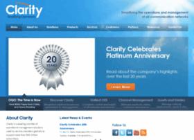 clarityoss.com