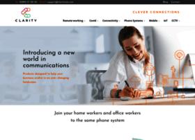 claritytele.com