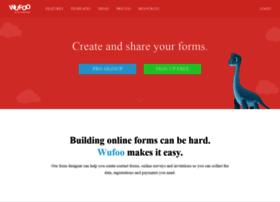 clarityweb.wufoo.com