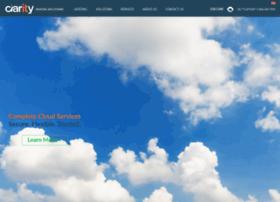 claritywebhosting.com