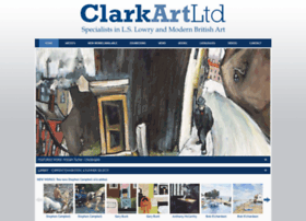 clark-art.co.uk