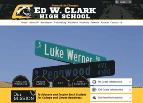 clarkchargers.org