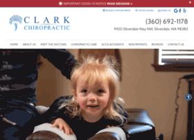 clarkchiropractic360.com