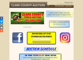 clarkcountypublicauctions.com