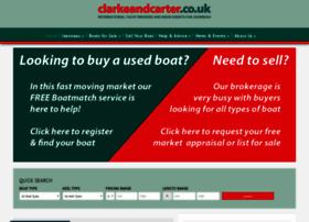 clarkeandcarter.co.uk