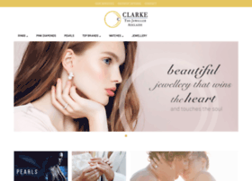 clarkethejeweller.com.au