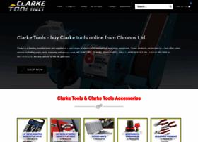 clarketooling.co.uk