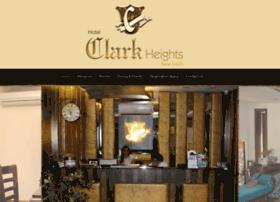 clarkhotels.com