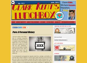 clarkkentslunchbox.com