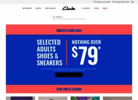 clarks.com.au