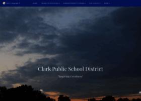 clarkschools.org