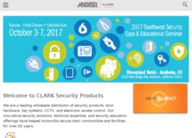 clarksecurity.com