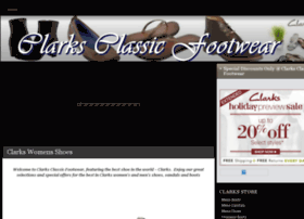 clarkshoe.net