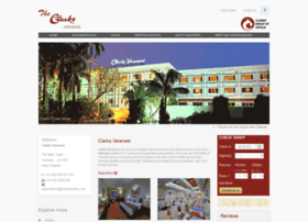 clarkshotels.com