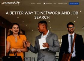 clarkson.careershift.com