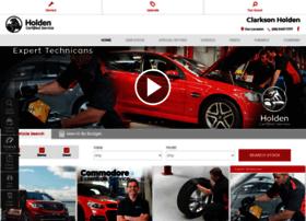 clarksonholden.com.au
